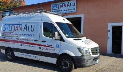 Syldan Alu à Châtillon sur chalaronne